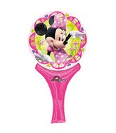 Inflate-A-Fun Minnie Mouse