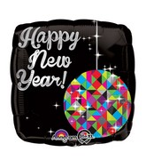 "18"" New Years Ball Drop Balloon"