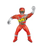 "67"" Airwalker Power Rangers Dino Charge Balloon Packaged"