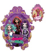 "31"" Jumbo Ever After High Balloon Packaged"