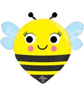 "22"" Happy Buzz&#39n Bee Balloon"
