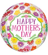 "16"" Orbz Jumbo Happy Mother's Day Beautiful Packaged"