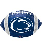 "17"" Penn State University Balloon Collegiate"