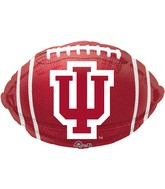 "17"" University of Indiana Balloon Collegiate"