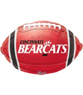 "17"" University of Cincinnati Balloon Collegiate"