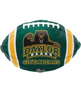 "17"" Baylor University Balloon Collegiate"