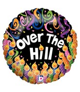 "21"" Over The Hill Photo Balloon"