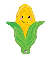 "27""  Grocery Store Produce Pal Corn"