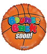 "18"" Bounce Back Soon Balloon"