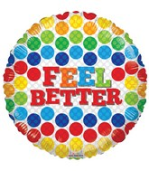 "18"" Feel Betters Balloon"