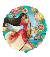 "18"" Elena of Avalor Balloon"