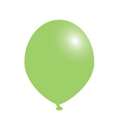 "10"" Party Plus Latex Balloons Lime Green (100 Count)"
