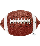 "31"" Game Time Football SuperShape™ XL® Foil Balloon"