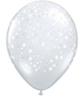 "16"" Stars-A-Round Diamond Clear (50 ct.)"