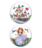 "22"" Disney Princess Sofia The First Bubble Balloon"