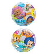 "22"" Bubble Guppies Bubble Balloon"