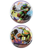 "22"" Teenage Mutant Ninja Turtles Bubble Balloon"