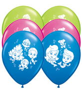 "11"" Bubble Guppies Special Assortment (25 ct.)"