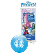 "14"" Disney Frozen 1 ct. Punch Ball"