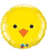 "18"" Baby Chick balloon"