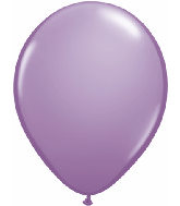 "5""  Qualatex Latex Balloons  SPRING LILAC   100CT"