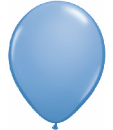 "11"" Qualatex Latex Balloons 25 Per Bag Periwinkle"