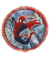 "18"" Marvel&#39s Ultimate Spider-Man Packaged"