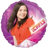 iCarly Balloons