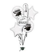 Bouquet Wholesale Mylar Balloons