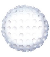 "17"" Golf Ball Packaged"