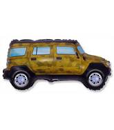 "24"" Hummer SUV Military Army"