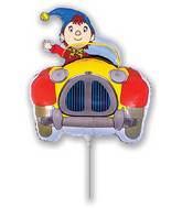 Mini Airfill Noddy Car