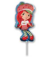 "14"" Airfill Only Strawberry Shortcake Full Body Shape"