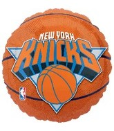 "18"" NBA New York Knicks Basketball"