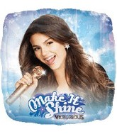 "18"" Victorious TV Show Mylar Balloon"