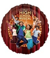 "18"" Disney High School Musical Balloon"