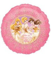 "18"" Disney Enchanted Mother's Day"