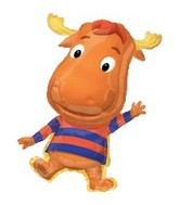 "31"" Backyardigans Tyrone Balloon"