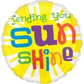 "21"" Sending You Sunshine"