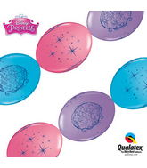 "12"" Quicklink Special Assorted 50 Count Princess"