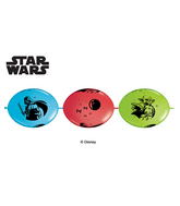 "12"" Quicklink Special Assorted 50 Count Star Wars"